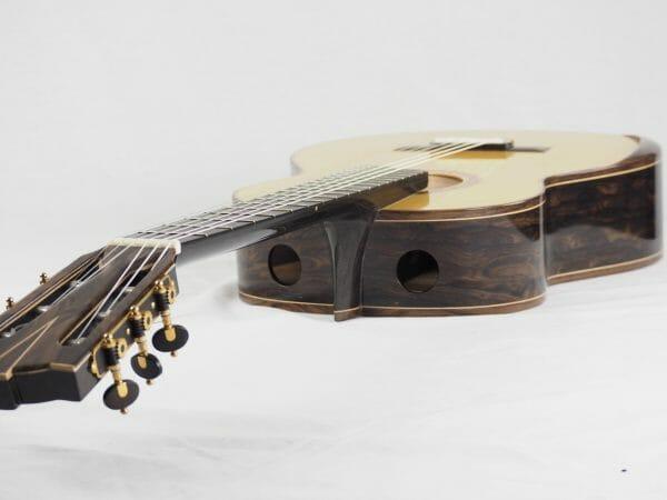 Klassische gitarre Jeroen Hilhorst Super-concert Nr. 118 16HIL118-13