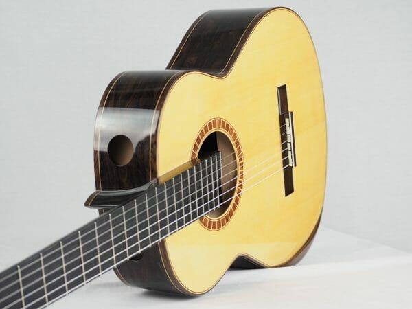 Klassische gitarre Jeroen Hilhorst Super-concert Nr. 118 16HIL118- 11