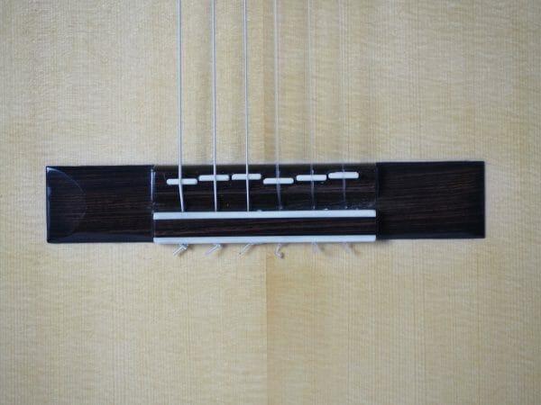 Meistergitarre gitarrenbauer Jeroen HILHORST 16HIL118 -07