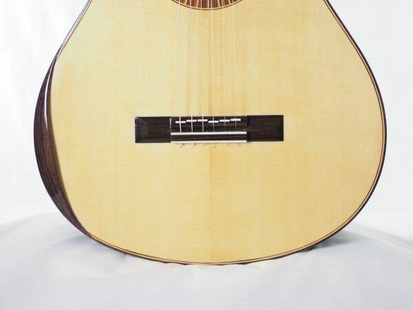 Klassische gitarre Jeroen HILHORST 16HIL118 -07