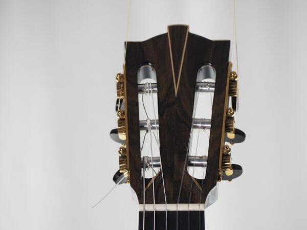 Klassische gitarre Jeroen Hilhorst 16HIL118 -05