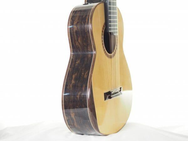 Klassische gitarre Jeroen Hilhorst 16HIL118 -04