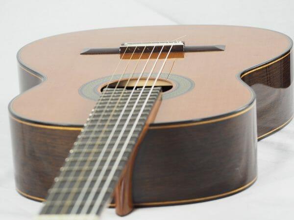 Meistergitarre gitarrenbauer reza safavian