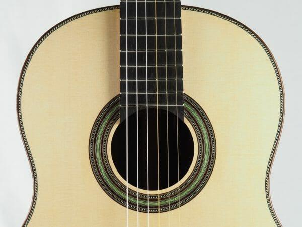 Stanislaw Partyka Klassische gitarre de gitarrenbauer beleistung lattice