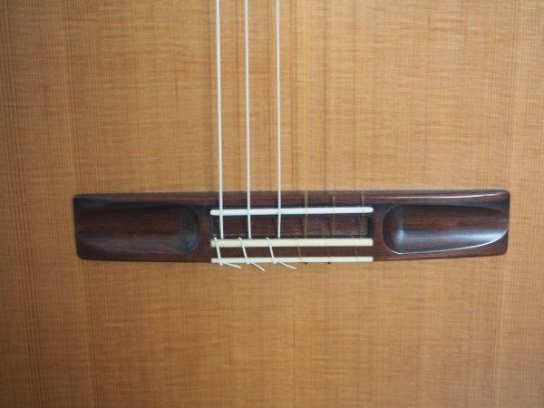 Robin Moyes Konzert gitarre Meistergitarre Meistergitarre gitarrenbauer