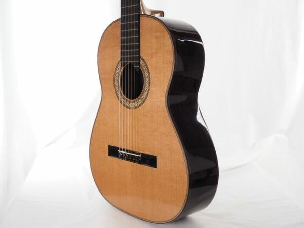Michael O'Leary Meistergitarre Nr. 206