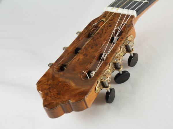 Michael O'Leary Meistergitarre